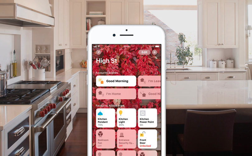 Apple issues fix for HomeKit vulnerability impacting smart locks and other devices