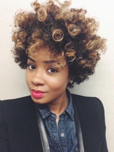 Get This Bantu Knot Out In Just 5 Easy Steps Xonecole