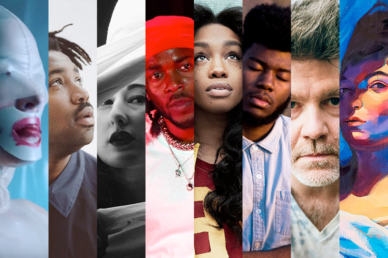 The 70 Best Songs of 2017