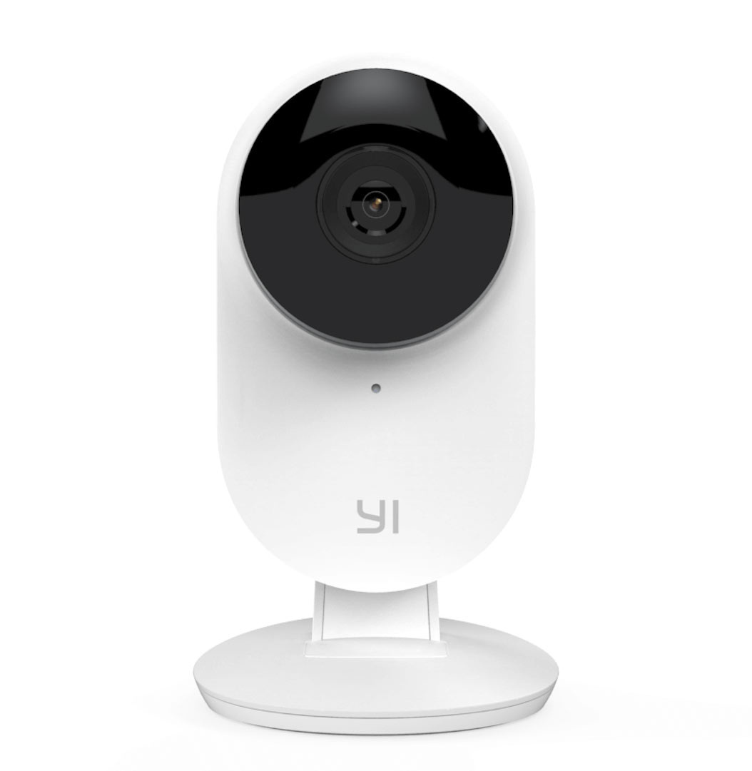 7667a4516 Review Yi 1080P Home Camera  Good design with a few caveats - Gearbrain