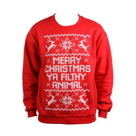 nothing says christmas like a classic christmas movie reference the home alone series is near and dear to many who love christmas so what better way than - Classic Christmas Sweaters