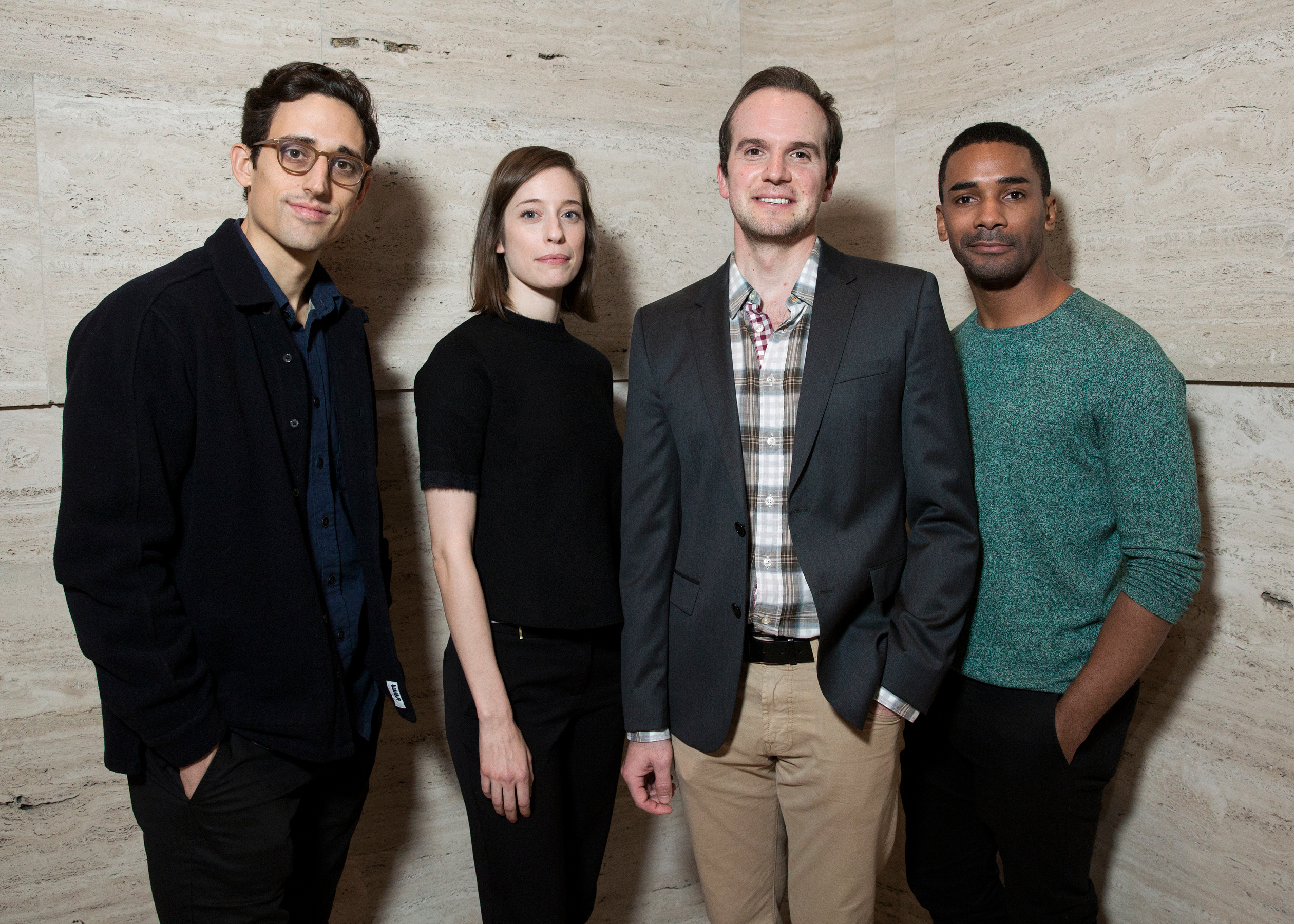 New York City Ballet Announces Interim Leadership Team
