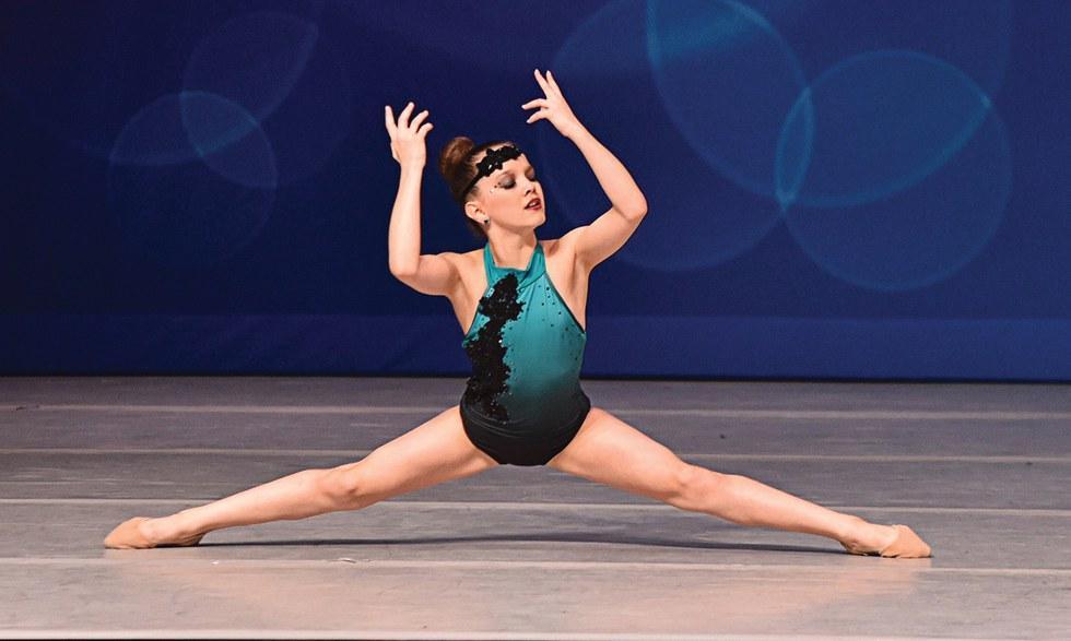 Platinum National Dance Competition Myrtle Beach Sc
