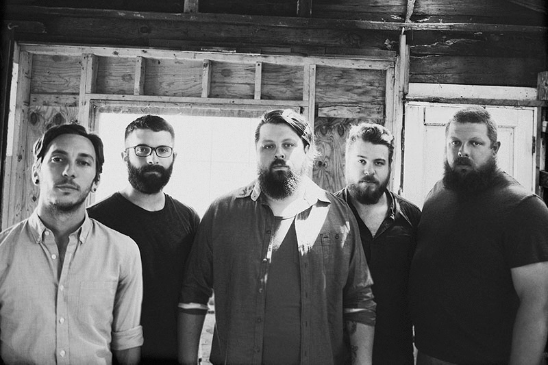 The Dear Hunter: All Is As All Should Be EP