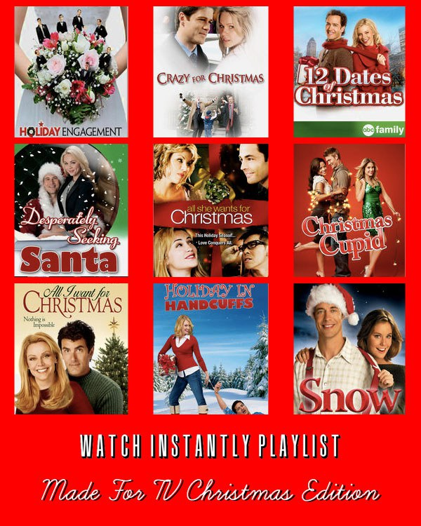 the reason lifetime movies make me mad is that they always make it seem like no matter what by christmas or new years things will work out - Lifetime Christmas Movies