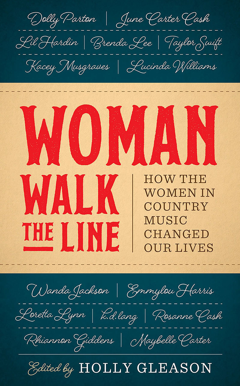 Woman Walk The Line Love Letter Country Music Past Cash Pb 20000