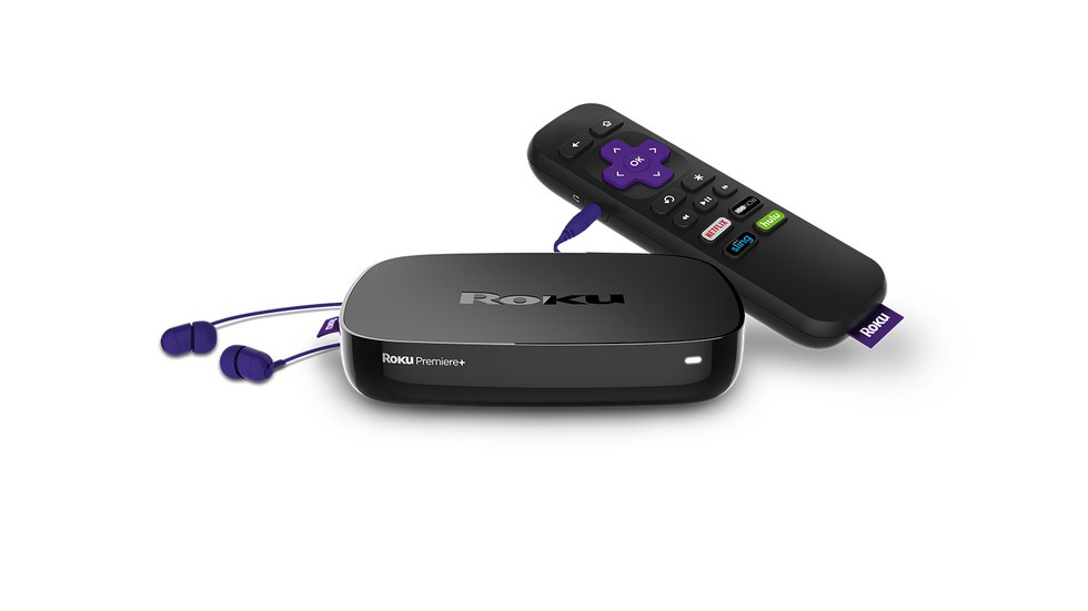 Roku is just one streaming media device that can help your parents cut the cable