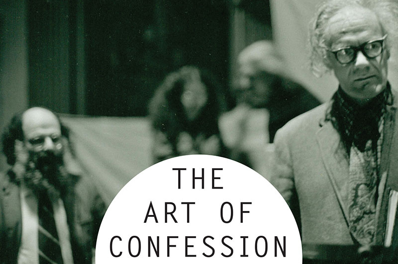 'The Art of Confession' Ties Together Threads of Performance