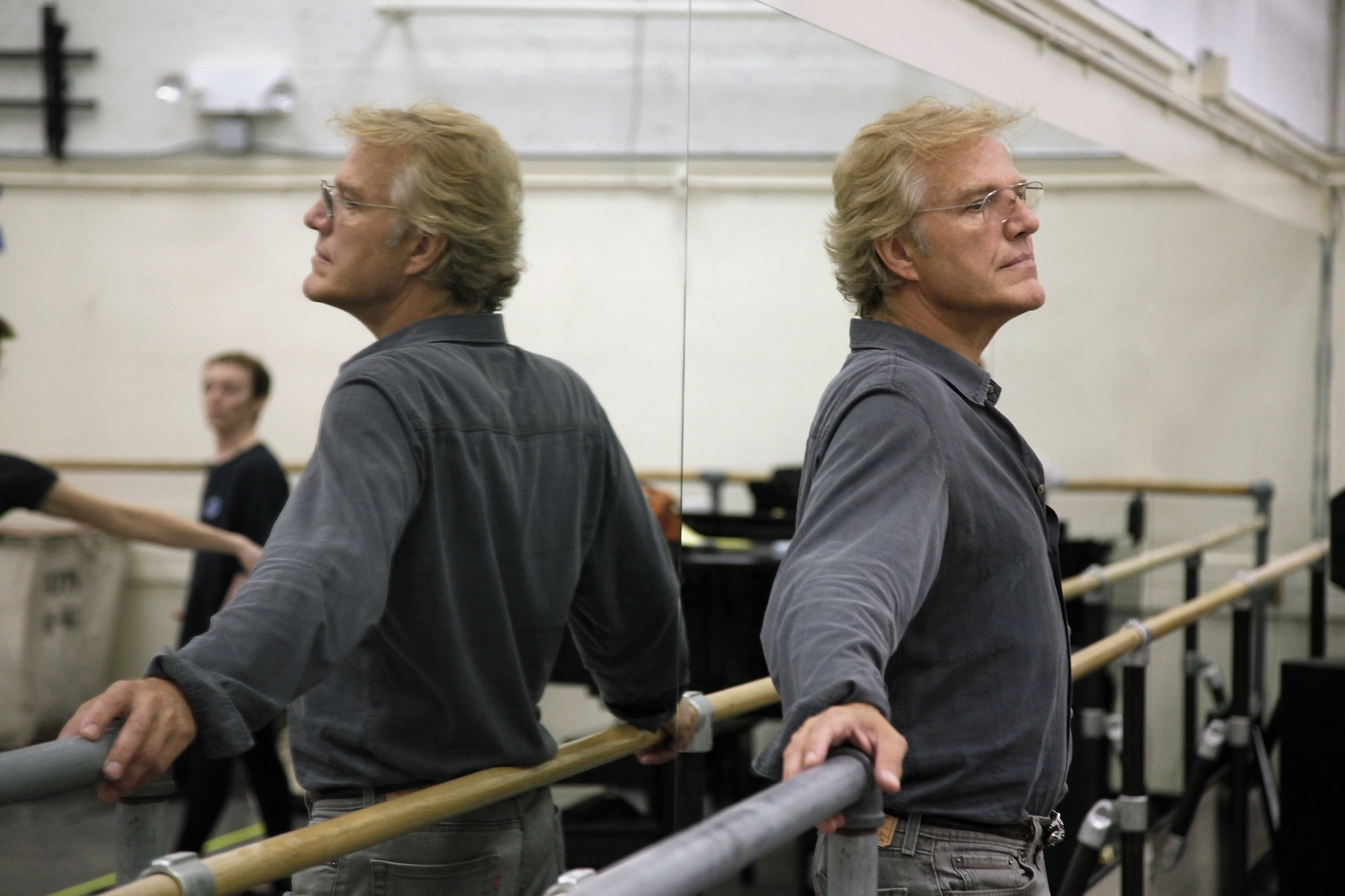 As the Peter Martins Investigation Unfolds, More Dancers Speak Publicly