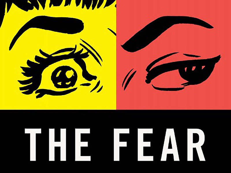 The Fear Factor  Explores the Impulse within Us All