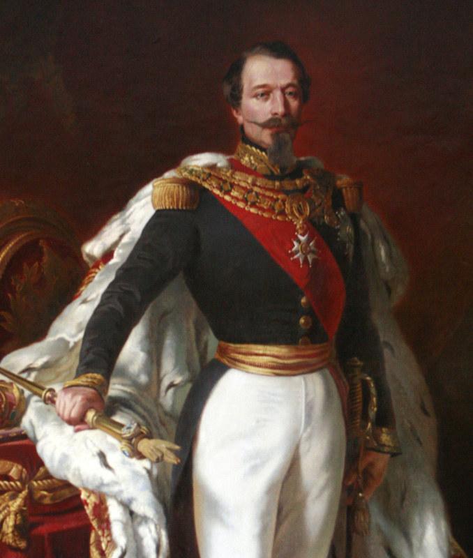 The influence of napoleon bonaparte on history