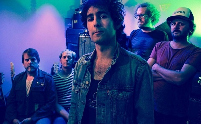 Another Thousand Soundchecks: An Interview with Blitzen Trapper