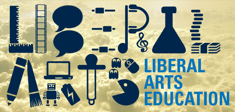 liberal art and whole education Liberal arts education is an emerging phenomenon in china however, under the pressure of exam-oriented education, memorization, and lecture pedagogy, faculty, university administrators and policy makers have not embraced it whole- heartedly through qualitative methodology, this study explores the.