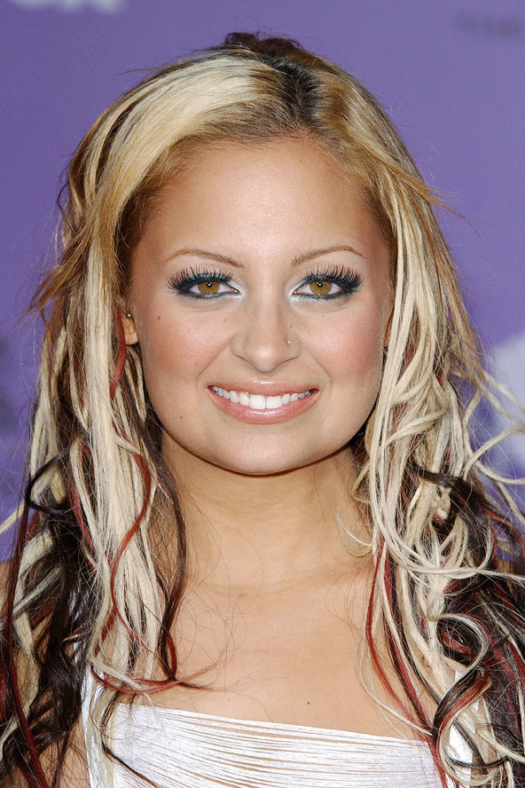 20 trashy hair icons to look up to nicole richie along with a few other big names of the early 2000s loved the heck out of hair extensions pmusecretfo Image collections