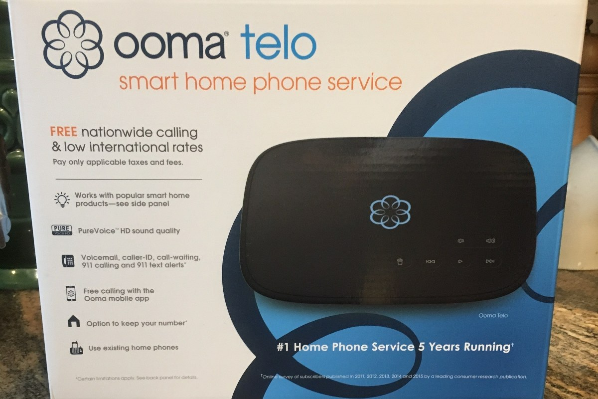 How To Install Ooma Behind Router The Best Router 2018