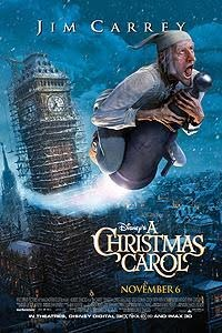 10 a christmas carol 2009 disney version