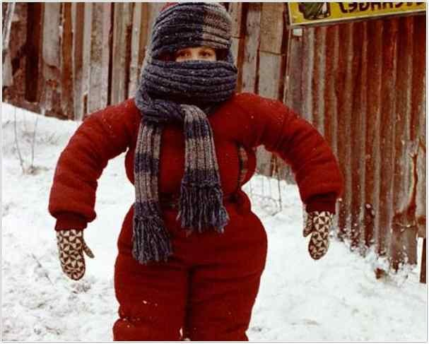 character randy - Randy From A Christmas Story