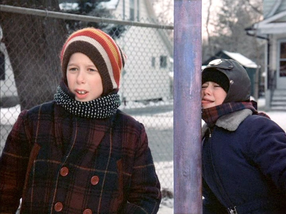 A Christmas Story Characters.A Christmas Story Schwartz Character Thecannonball Org