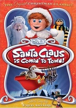 this movie is one of the older ones but i still love it i think the classic tale of santa claus will always get me in the christmas spirit - Old Animated Christmas Movies