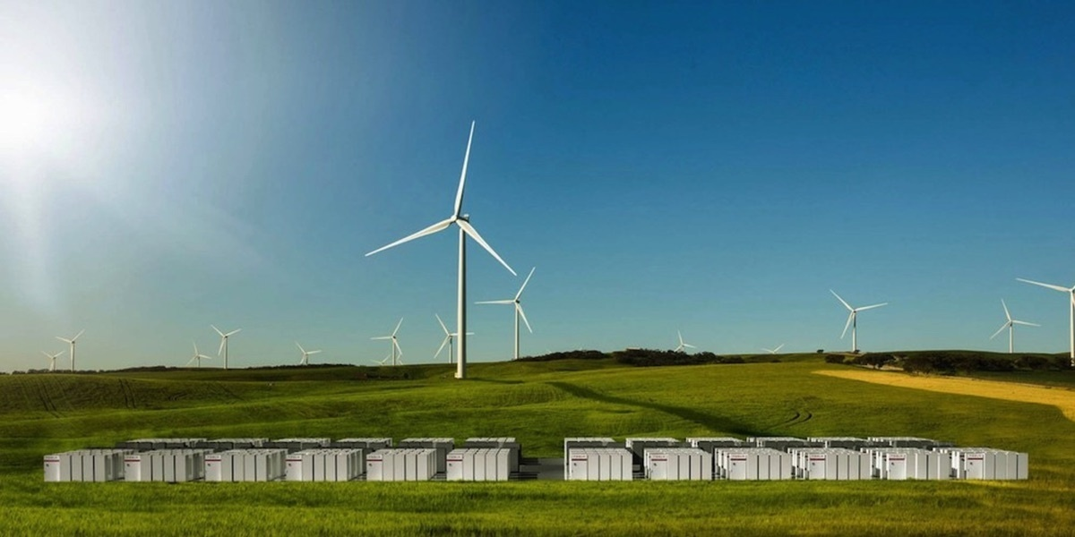 Tesla s Massive Australian Battery Responds to Coal Power Outages in Milliseconds