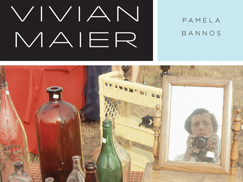 Was Vivian Maier s Work About Getting a Life or Recording Life?