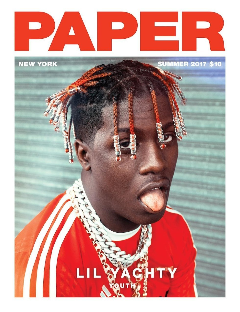 a look back at paper s iconic 2017 covers paper