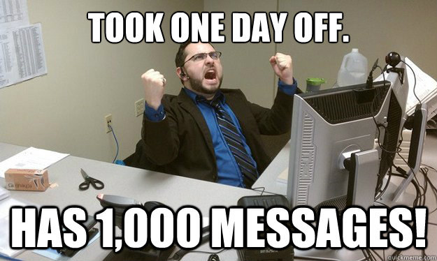 Funny Meme For The Day : Boss' day 2017: best funny memes comic sands