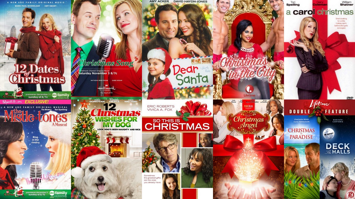 16 Of The Best Christmas Movies To Watch This Holiday Season