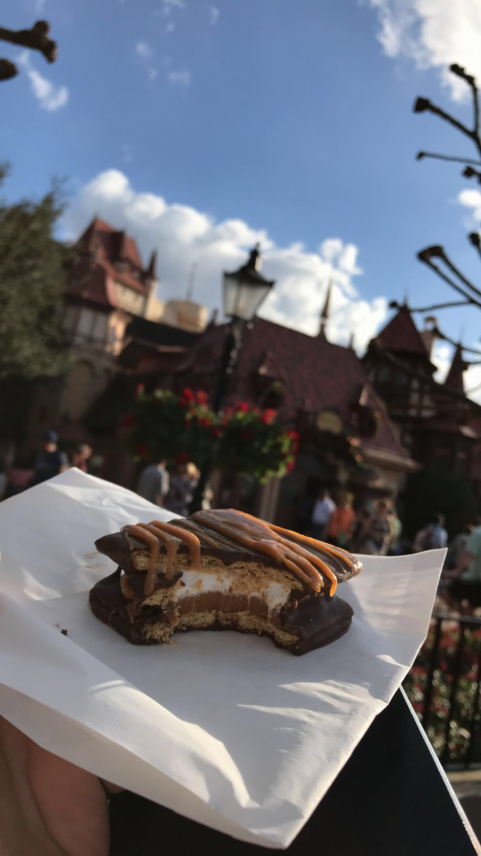 10 Activities You Partake In While You\'re In Disney World