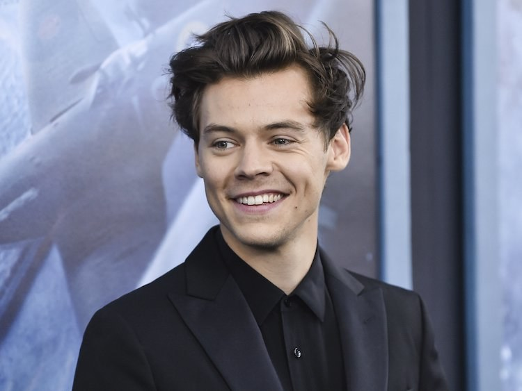 20 Male Celebrities Any Girl Would Love To Spend 2018 With