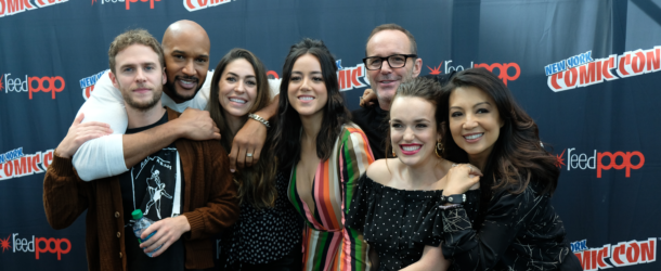 """16 Reasons To Watch """"Agents Of S.H.I.E.L.D."""" Right Now"""