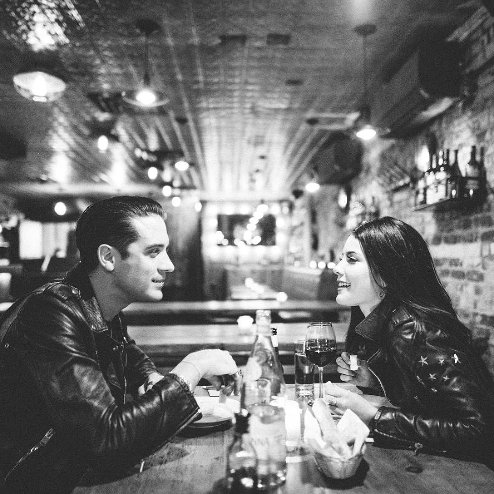 6 Reasons Halsey And G Eazy Are Goals