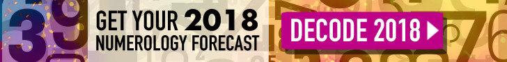 Numerology #2 728