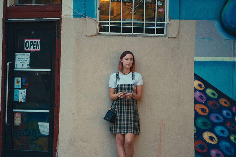 Unanimous Love for  Lady Bird  Unites the Golden Globes and the National Society of Film Critics as Awards Season Takes Shape