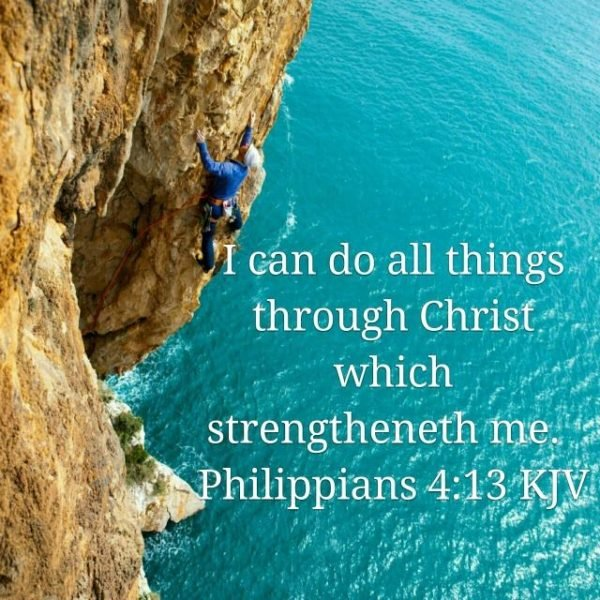 Phillippians 4 6 7 Cast Your Cares Upon The: Bible Verses Anxiety