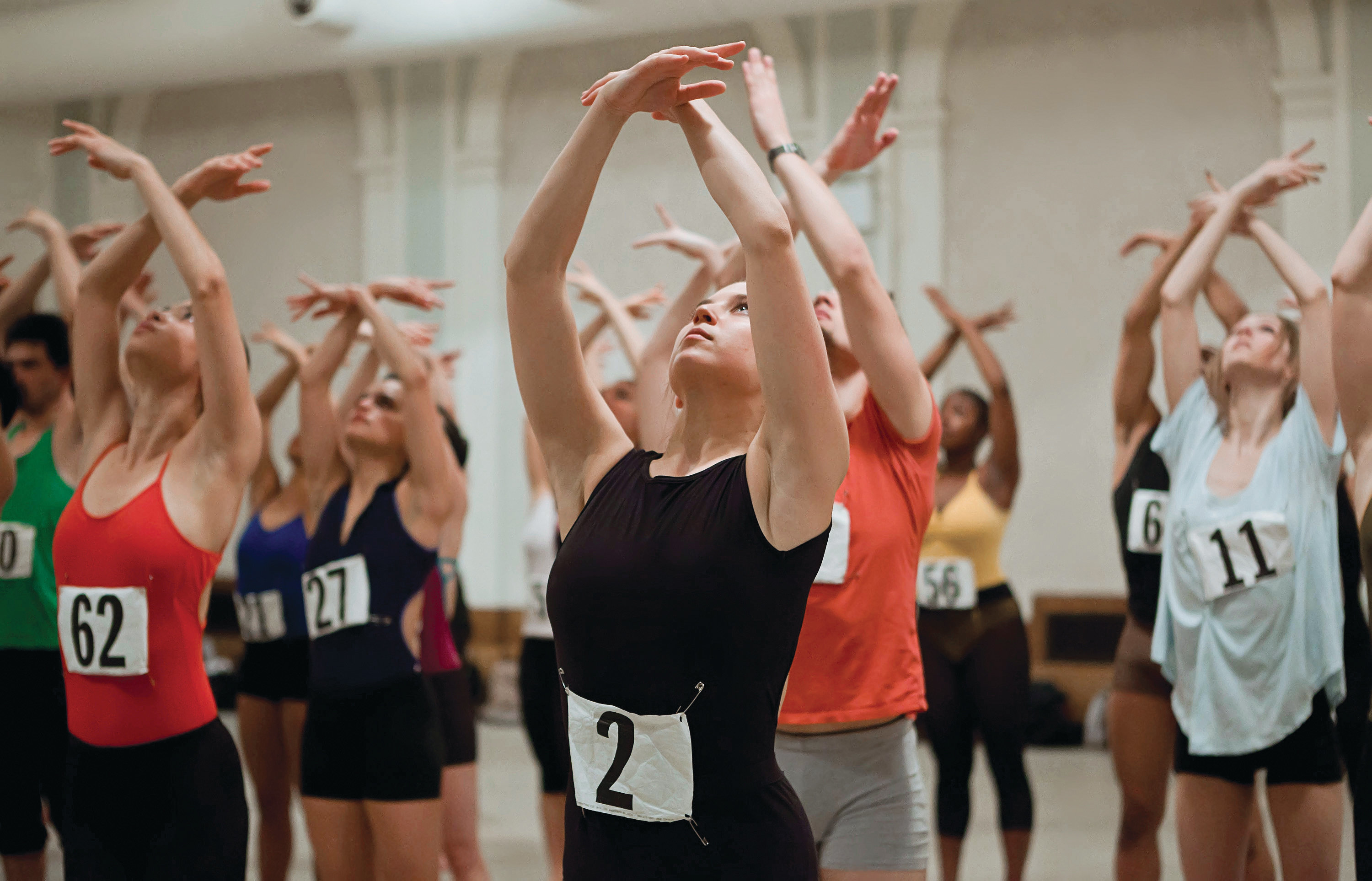 4 Summer Intensive Directors on How to Stand Out at