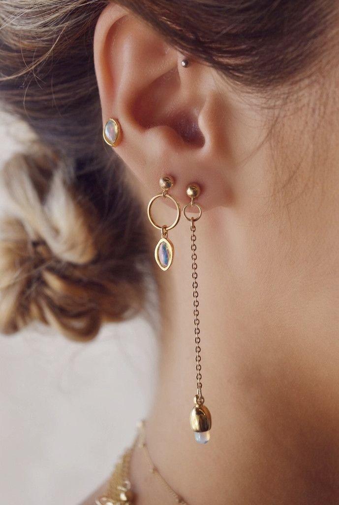Upper ear studs online dating 10