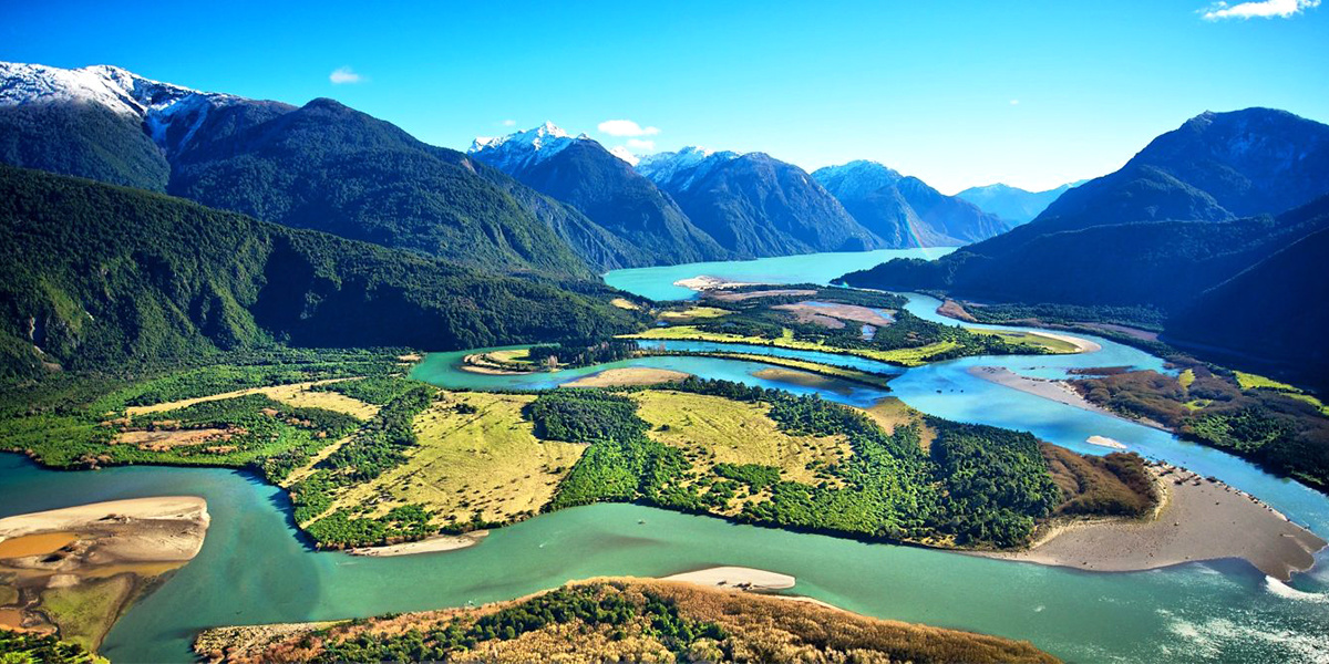 photo image Patagonia's Puelo and Cuervo Rivers Win Crucial Protections in Supreme Court of Chile