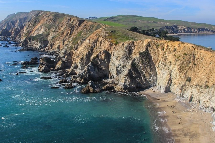 Easy Escapes: Two Days in Marin - 7x7 Bay Area
