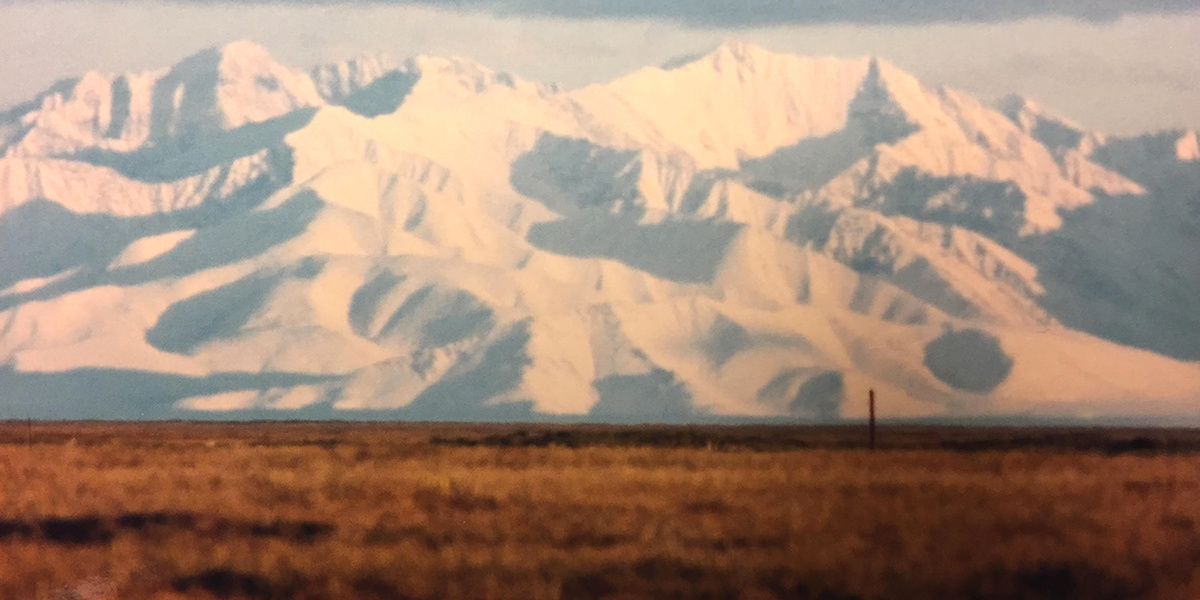 photo image Exposed: Chevron's Secretive Drilling Site in the Arctic National Wildlife Refuge