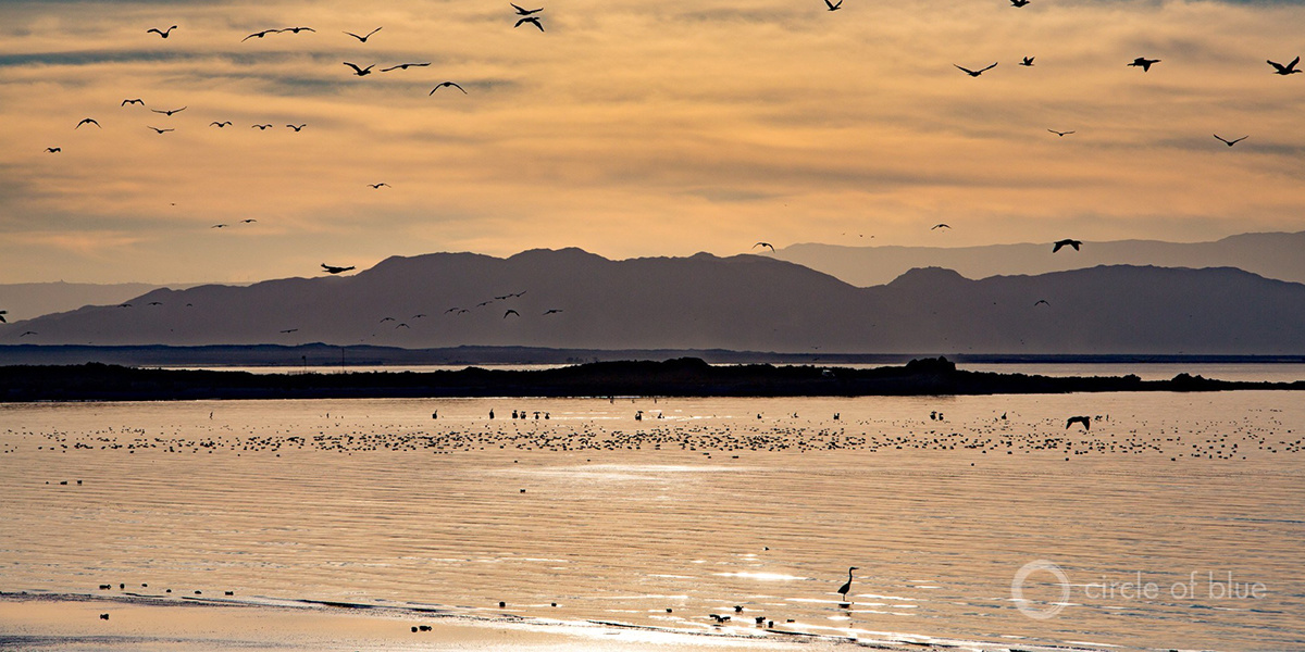 photo image Governors Weigh in on Water, Climate and the Environment: What We Know So Far