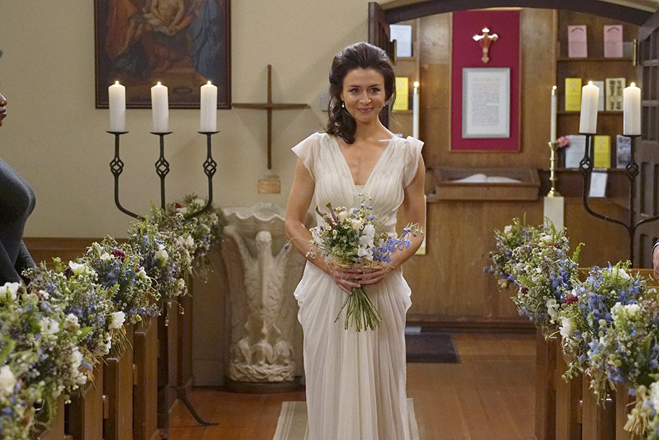 The Best Wedding Dresses Our Favorite Doctors Wore On Greys