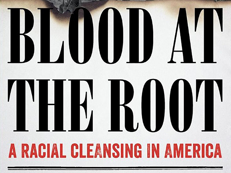 the roots of racial problems in america today