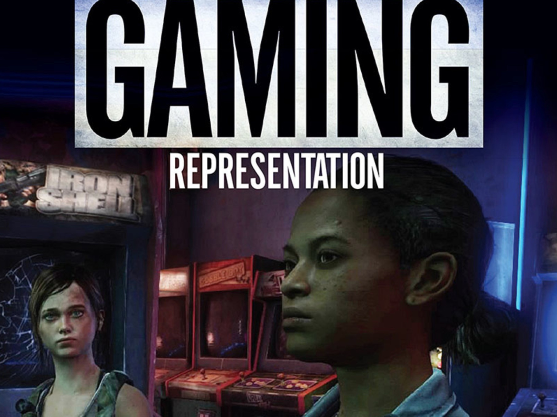 Academic Gamers, Your Assistance with  Gaming Representation , Please