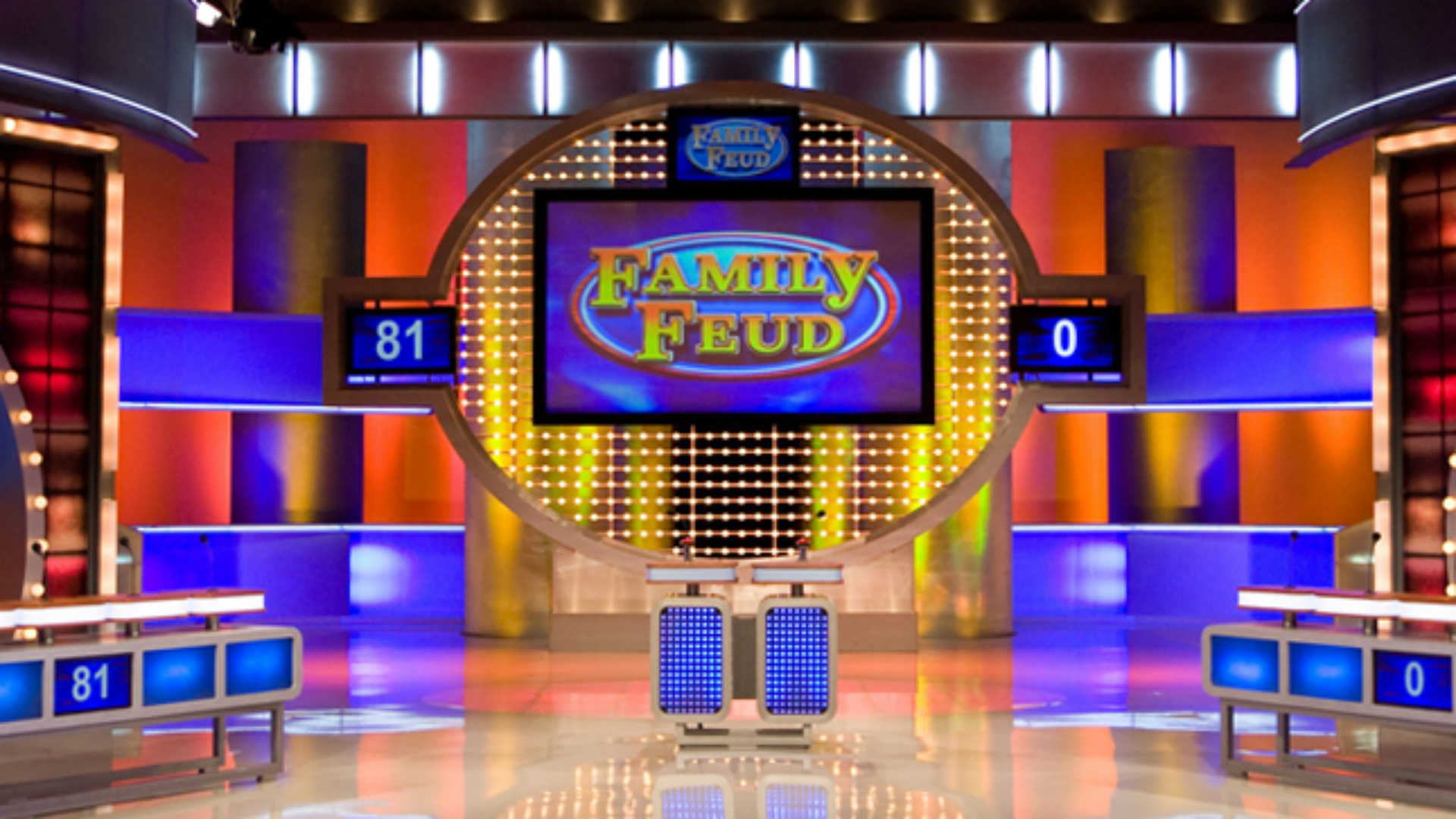 The Game Show Network Is Just A Bunch Of Repetitive Nonsense