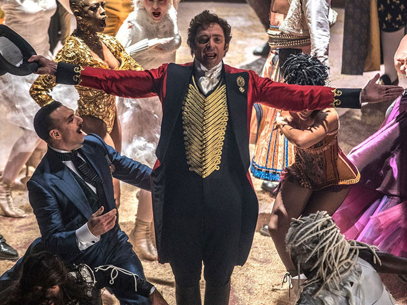 The Greatest Showman  Is a Spectacular Show But Ignores Some Uncomfortable Truths