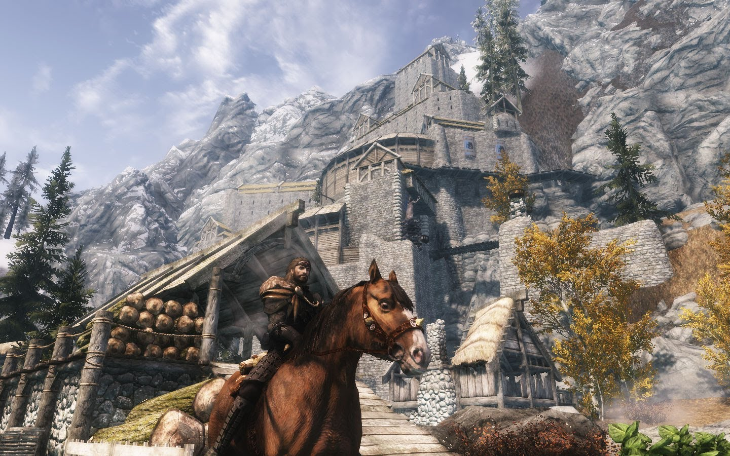4 Criminally Underrated Skyrim Mods That You Should Give A Try