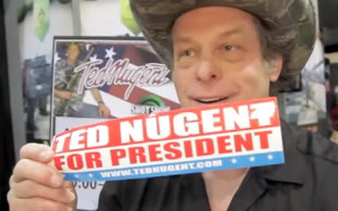 Further Ted Nugent casino performances cancelled over 'racist' comments