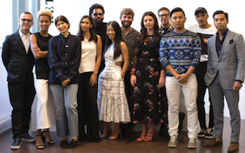 The Council Of Fashion Designers Of America Cadillac Announce Next Class Of Retail Lab Designers
