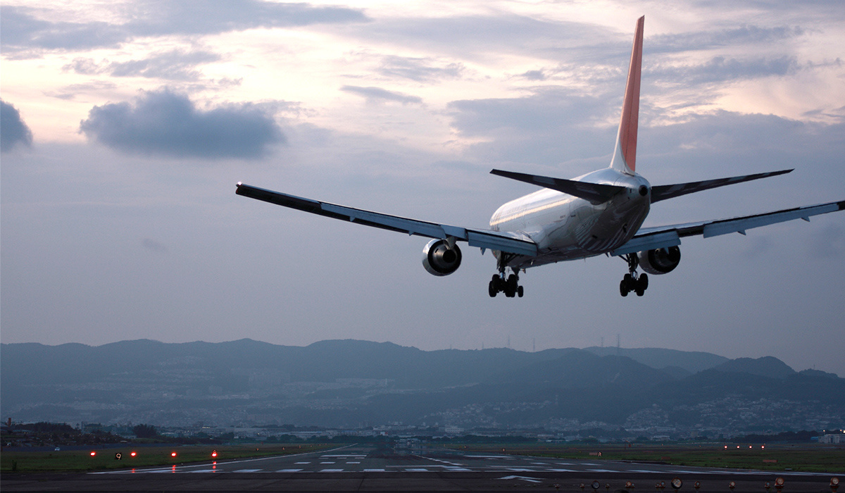 Aviation Emissions Rising Steeply, With Colossal Gap Between Carriers